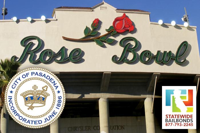 Pasadena Bail Bonds