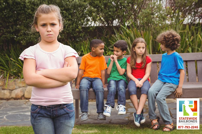 Talk to Your Kids about Bullying