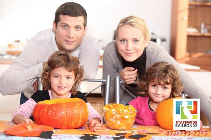 making halloween safe