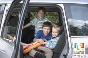 Leaving Kids Alone in a Car Isn't as Safe as You Might Think