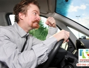Don't Let Road Rage Ruin Your Life