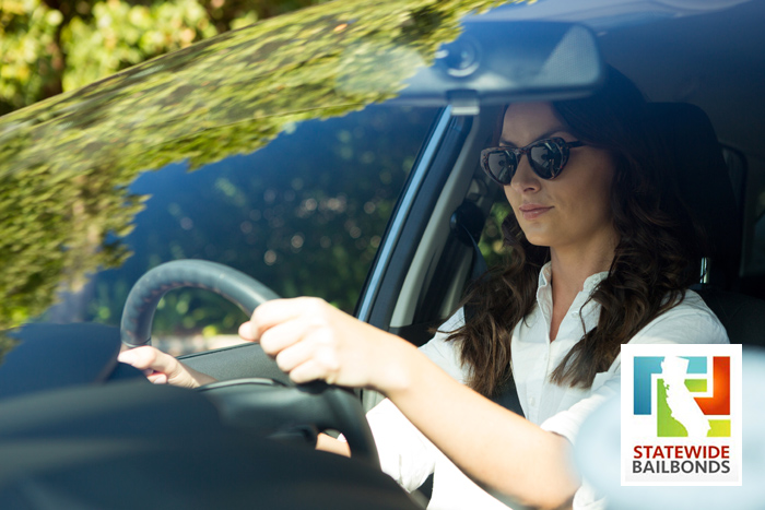Driving on a Suspended License in California